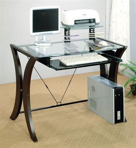 coaster 800445 computer desk 800445 at homelement