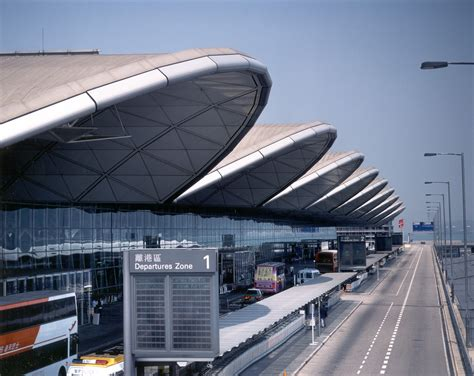 International Airport Ibeacon Successfully Implemented At Hong Kong