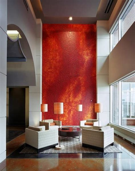 decorating your home with high ceilings paperblog