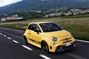 Fiat Abarth 595 Competizione Fiat 595 Abarth Competizione 2016 Im Test Bilder