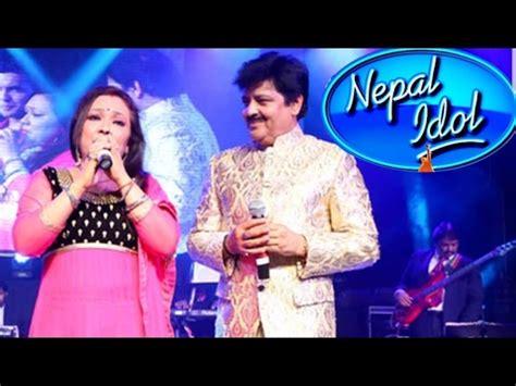 nepal idol, full episode 5, may 4 2017 | ap1 hd television