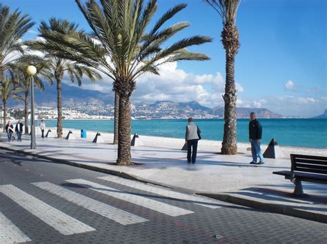 Find In Spain Where To Find Free Wi Fi In Albir Spain
