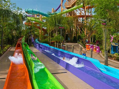 best water parks in florida travel s best amusement and water parks 2015