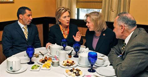 kirsten gillibrand nytimes gillibrand meets with clinton schumer and paterson the