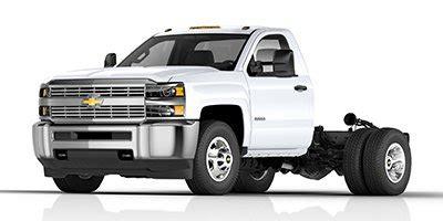 new 2018 chevrolet silverado 3500hd work truck chassis cab
