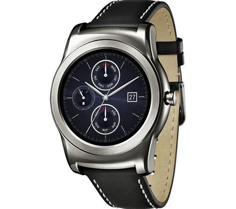 Smartwatch Lg lg urbane smartwatch silver