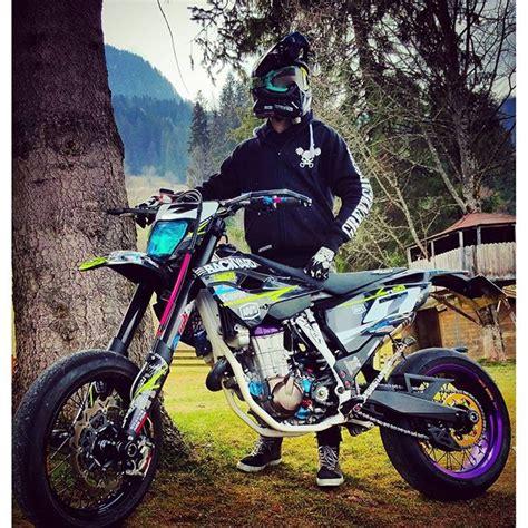 querly dekor grenzgaenger staygrenzig supermoto motocross on instagram