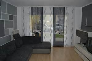 gardinen fürs wohnzimmer funvit blau rot gelb rietveld schlafzimmer