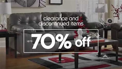furniture clearance sales 70 october 2015