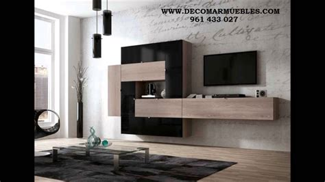 salon comedor de dise o muebles salon comedor modernos 9 decoraci n de muebles