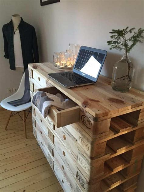 outstanding diy pallet furniture