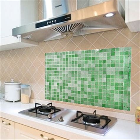 best bathroom tile adhesive 45x70cm pvc wall sticker bathroom waterproof self adhesive