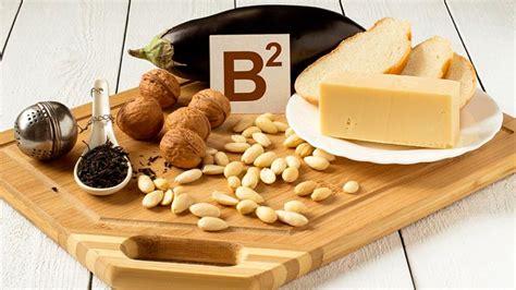 riboflavina alimenti riboflavina vitamina b2 d 233 ficit beneficios y