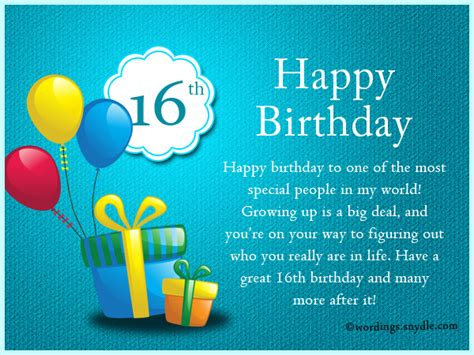 Quotes For Sixteenth Birthday Quotes About 16th Birthday 33 Quotes