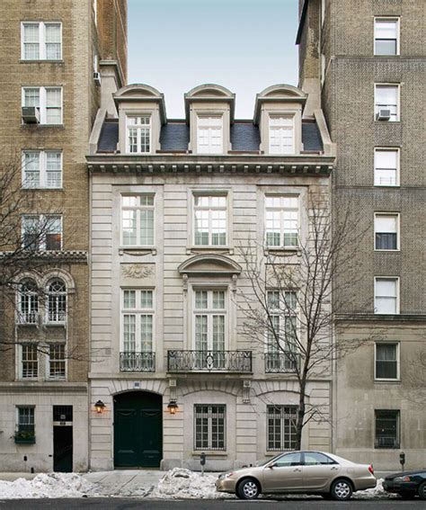 mad for modern nyc homes the cartier mansion shines again with the help of andre