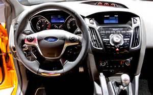 Dash Mat For Focus St Ford Focus 15 Part 19