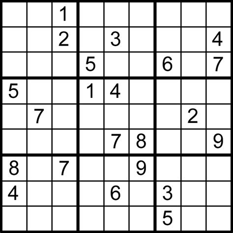 printable sudoku new york times sudoku
