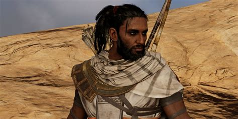 hoods haircutgame assassin s creed origins psa you can change bayek s