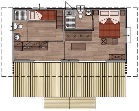 borgo mobile borgo crippa concept luxury mobile homes and lodges