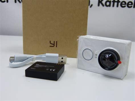 tutorial xiaomi yi cam unboxing xiaomi yi action camera fitness factory net