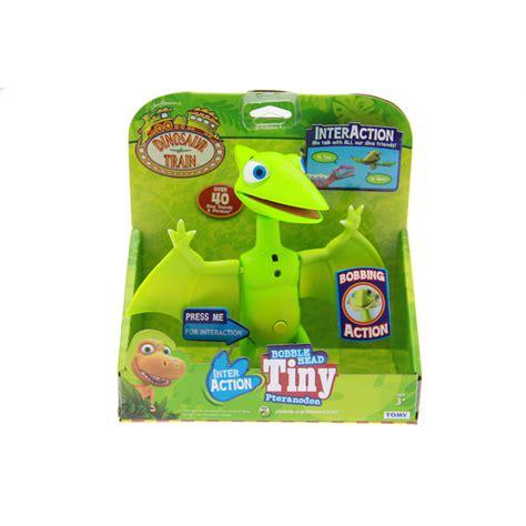 Dinosaur Interaction Tiny dinosaur toys interaction bobble tiny at toystop