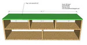 how to build build a dresser kit pdf plans