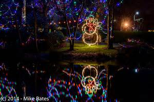 20141228 1835 00015 lake sacajawea lights