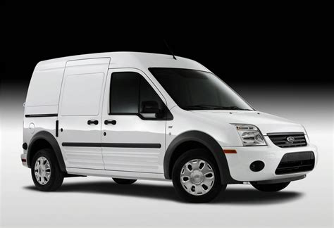 ford commercial vans fleet vehicles and work trucks for