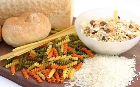o que significa carbohydrates 191 en qu 233 se diferencian los cereales integrales de los