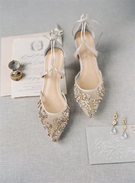 8 Tips For Flawless Wedding Shoe Shopping   Bridal Musings