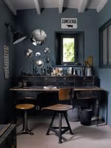 d 233 coration bureau style industriel
