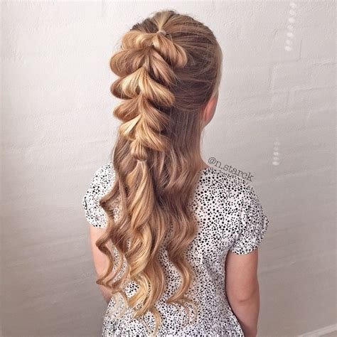 pretty hairstyles instagram braid inspiration you must follow on instagram hair romance