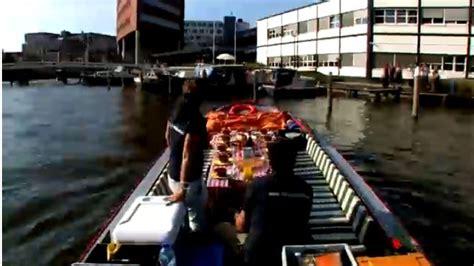 bootje huren alkmaar bootverhuur rondvaart zelf varen sloep huren in noord