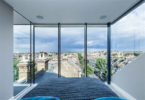 celing window how to decorate a room with floor to ceiling windows