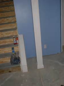 cover basement pole pin basement poles how to cover a pole on