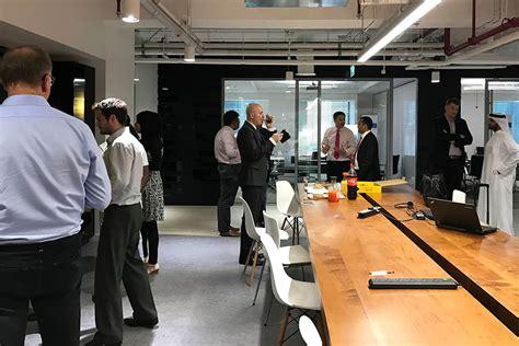 Design Lab Engineering Consultants Dubai   dubai cav design sprint burohappold engineering