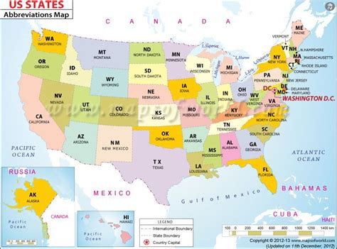 usa map with states capitals and abbreviations states of us with abbreviations maps