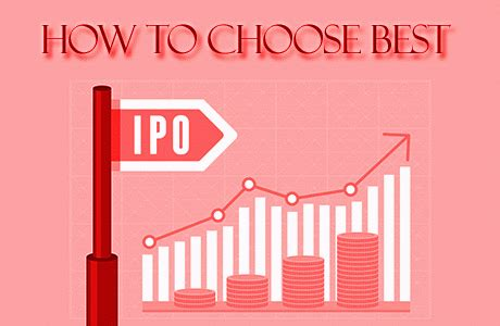 best ipo best ipo investment strategy for gains stockmaniacs
