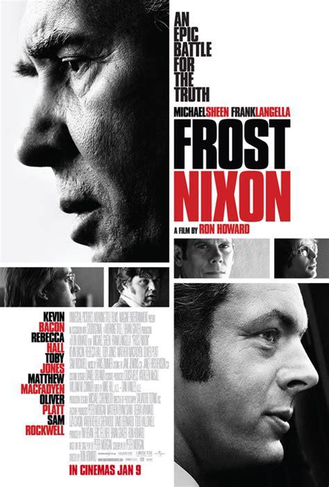 film kelas oscar frost nixon kumpulan tulisanku