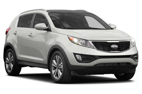 About Kia 2014 Kia Sportage Price Photos Reviews Features