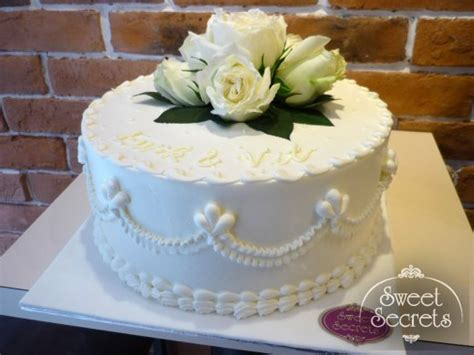 Wedding Cake Hong Kong by 1 Tier Wedding Cakes Sweet Secrets Hong Kong
