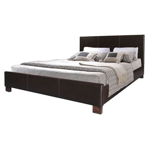 Bed Bigland Size No 2 size metal platform bed frame no box needed