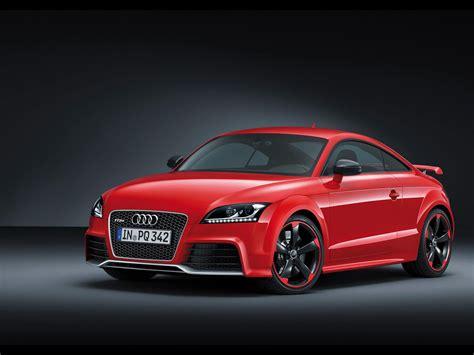 Audi Rs by Audi Tt Rs Plus Coup 233 Und Roadster Elabia De