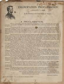 emancipation proclamation tumblr