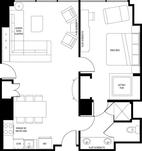 planet hollywood las vegas floor plan planet hollywood las vegas strip suite floor plan floor