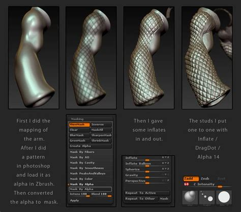 zbrush micromesh tutorial holdeens max real time page 4 tutorials and