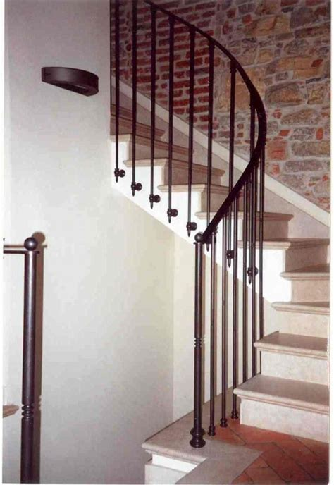 banister iron works staircase banister 2 sezione wrought iron balusters