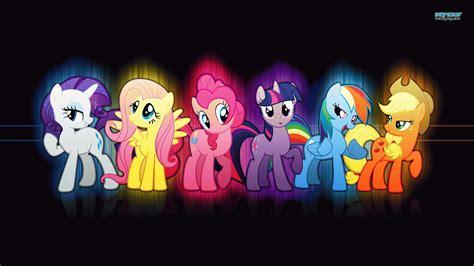 cool my my little pony obr 225 zky tapety na pozad 237 pc zdarma