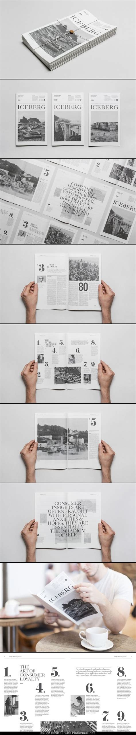 book layout reference grid design references