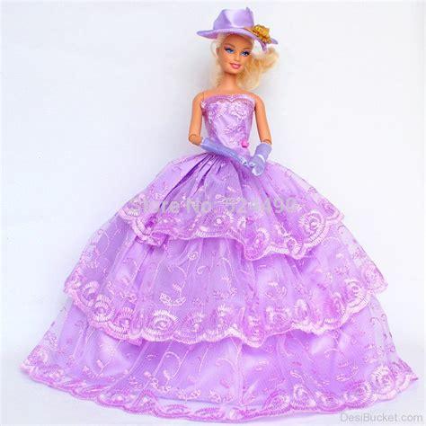 Rok Gaun Berbie dolls pictures images photos